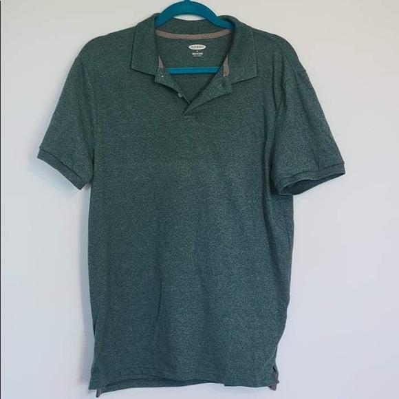 Men's Polo Shirt size medium Old Navy